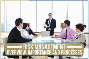 Risk Management - Overview, Importance And Processes